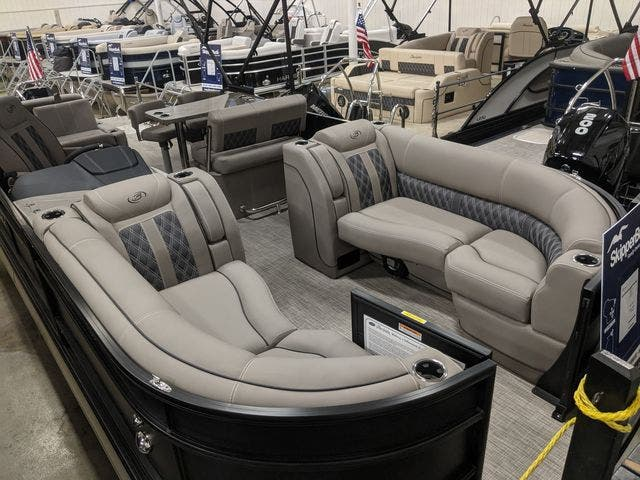 2021 Barletta boat for sale, model of the boat is L25UETT & Image # 12 of 12