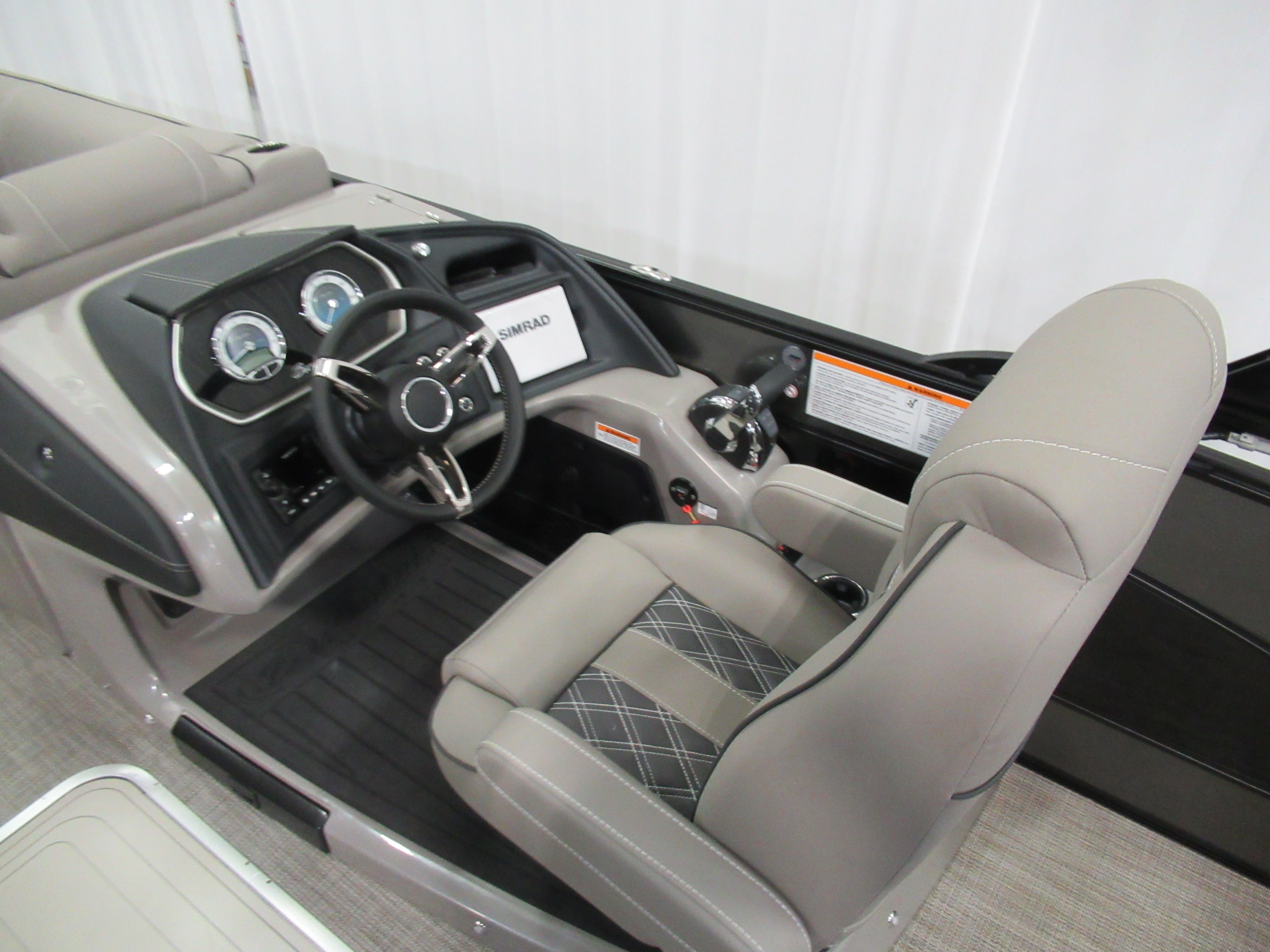 2021 Barletta boat for sale, model of the boat is L25UC & Image # 8 of 11