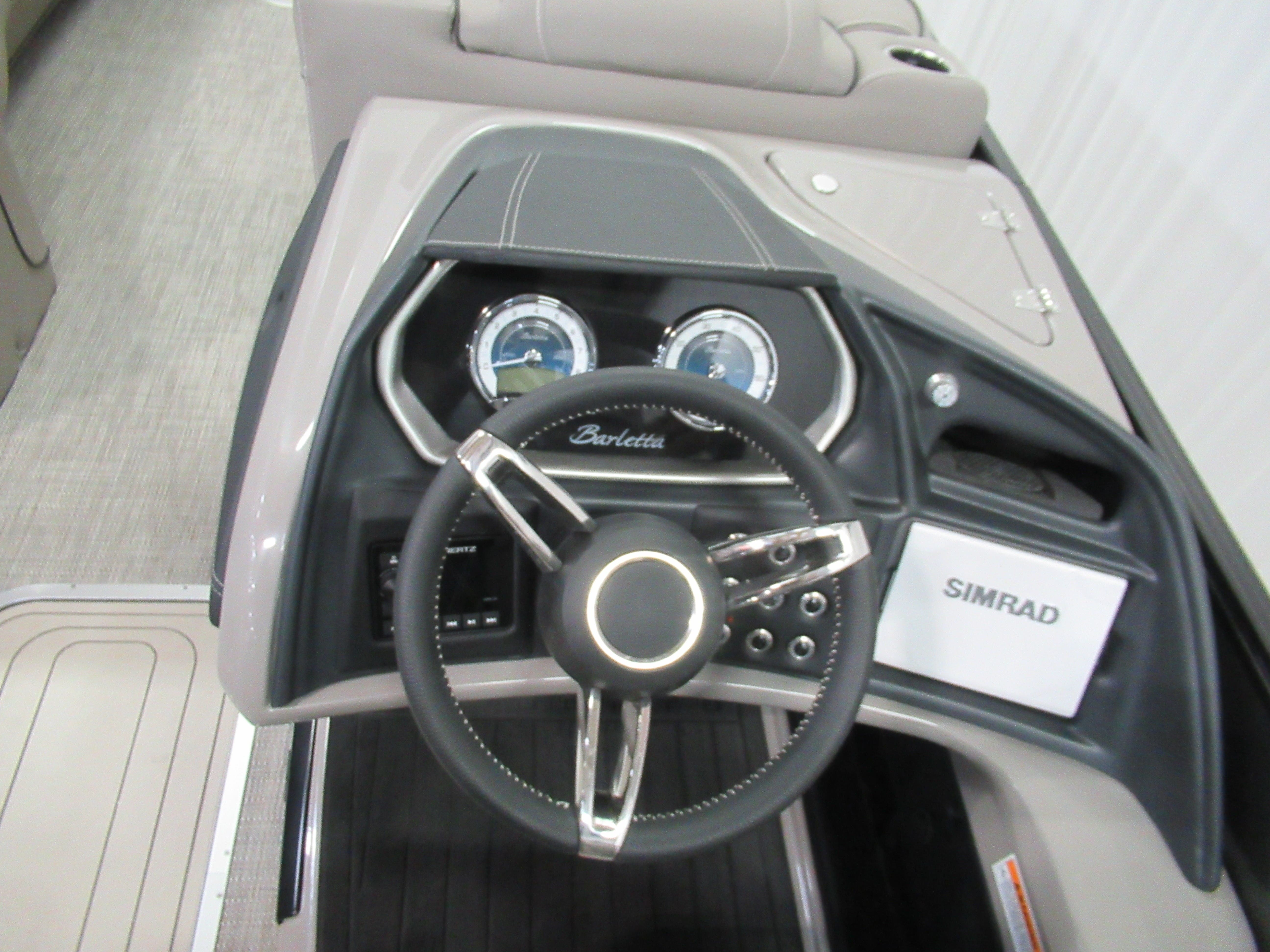 2021 Barletta boat for sale, model of the boat is L25uc & Image # 9 of 11