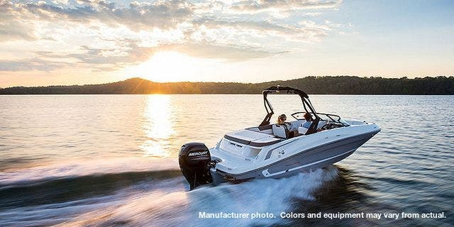 2021 Bayliner boat for sale, model of the boat is 20-VR5 & Image # 5 of 43