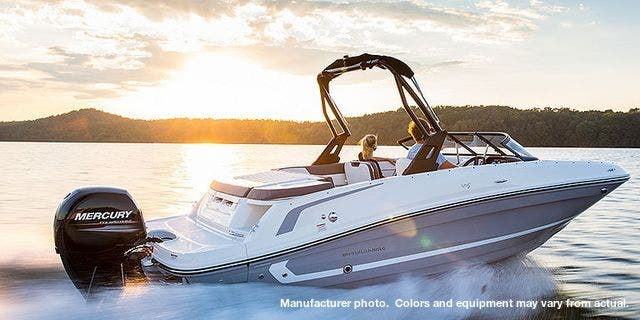 2021 Bayliner boat for sale, model of the boat is 20-VR5 & Image # 6 of 43