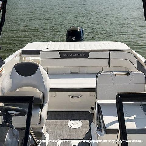 2021 Bayliner boat for sale, model of the boat is 20-VR5 & Image # 14 of 43