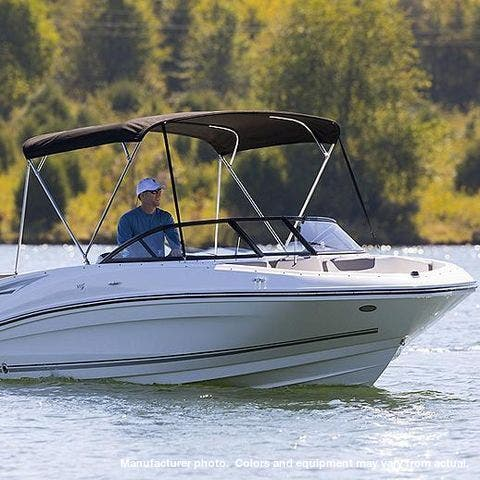 2021 Bayliner boat for sale, model of the boat is 20-VR5 & Image # 23 of 43