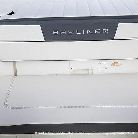 2021 Bayliner boat for sale, model of the boat is 20-VR5 & Image # 24 of 43