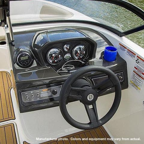 2021 Bayliner boat for sale, model of the boat is 20-VR5 & Image # 32 of 43