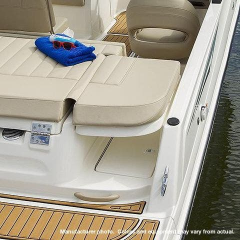 2021 Bayliner boat for sale, model of the boat is 20-VR5 & Image # 36 of 43