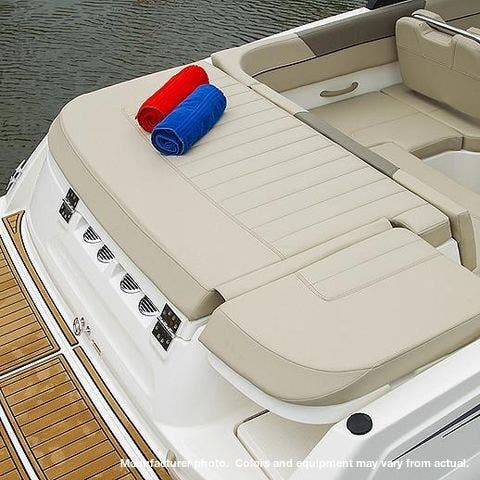 2021 Bayliner boat for sale, model of the boat is 20-VR5 & Image # 37 of 43
