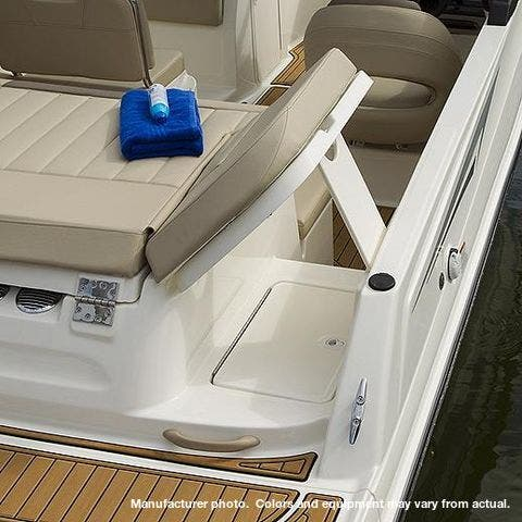 2021 Bayliner boat for sale, model of the boat is 20-VR5 & Image # 38 of 43