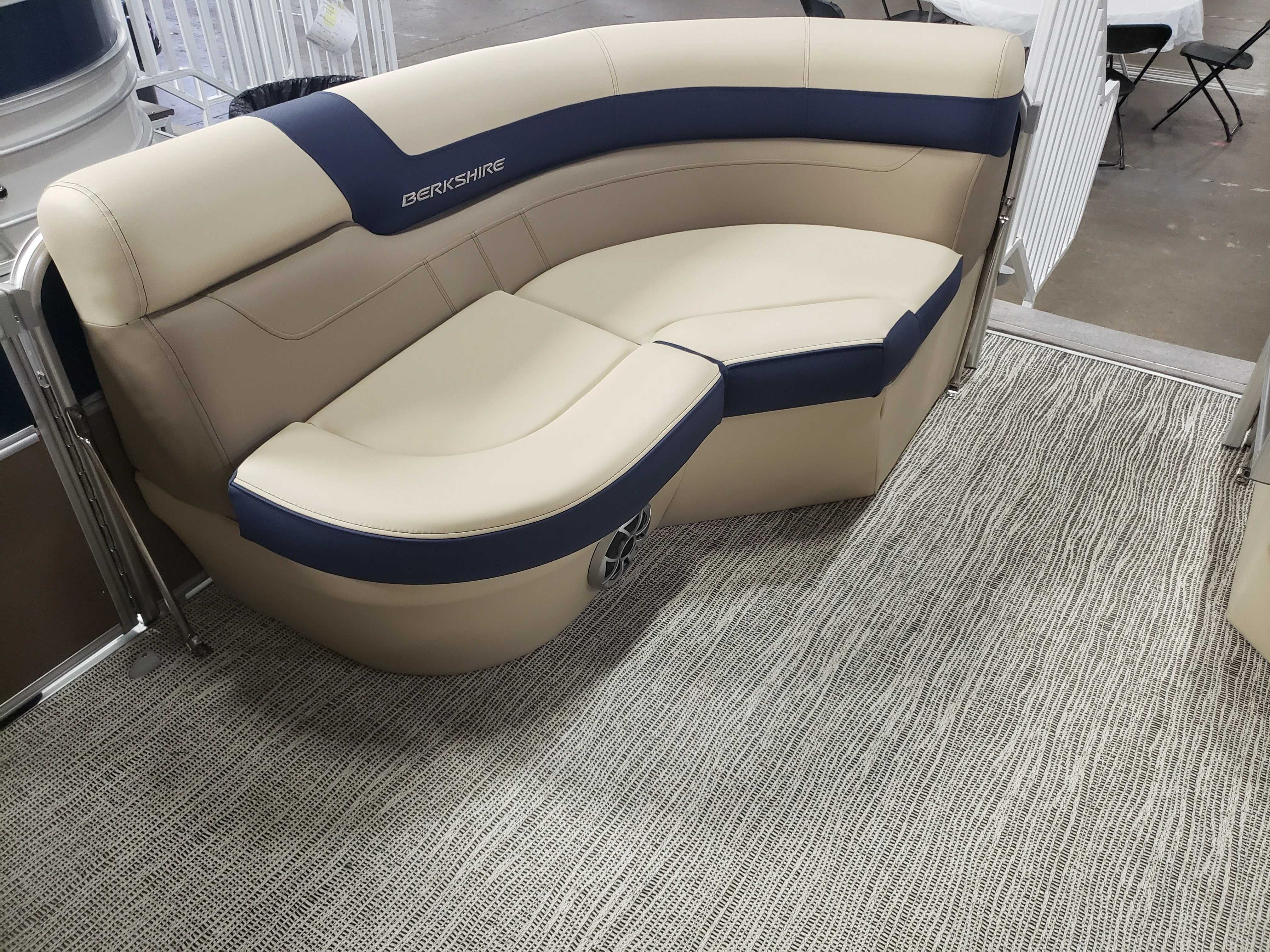 2021 Berkshire Pontoons boat for sale, model of the boat is 22RFC LE & Image # 7 of 7