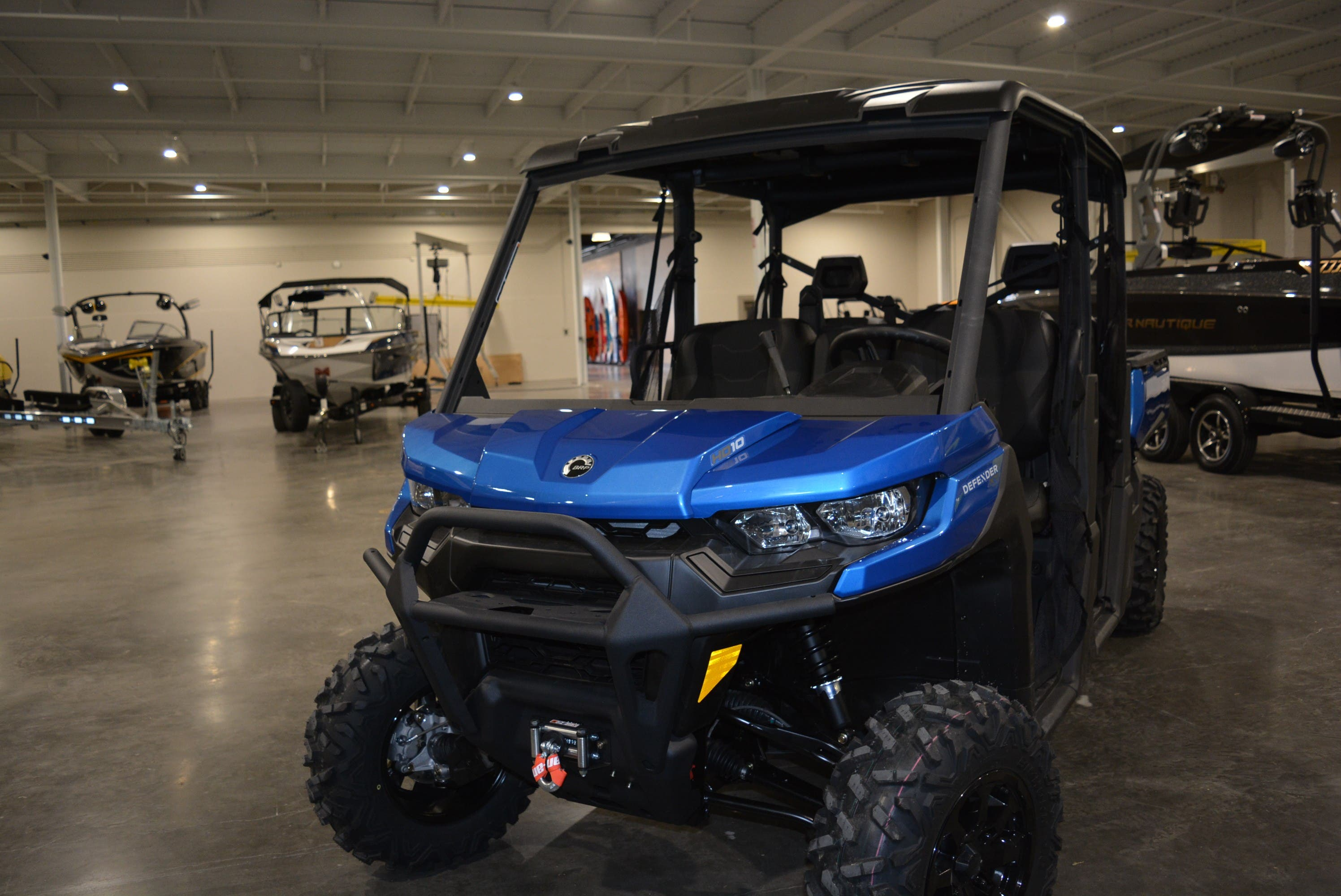 2021 Can-Am Defender X mr HD10 - Inventory - Alabama's #1 ...