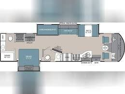 2021_coachmen_mirada_floorplan