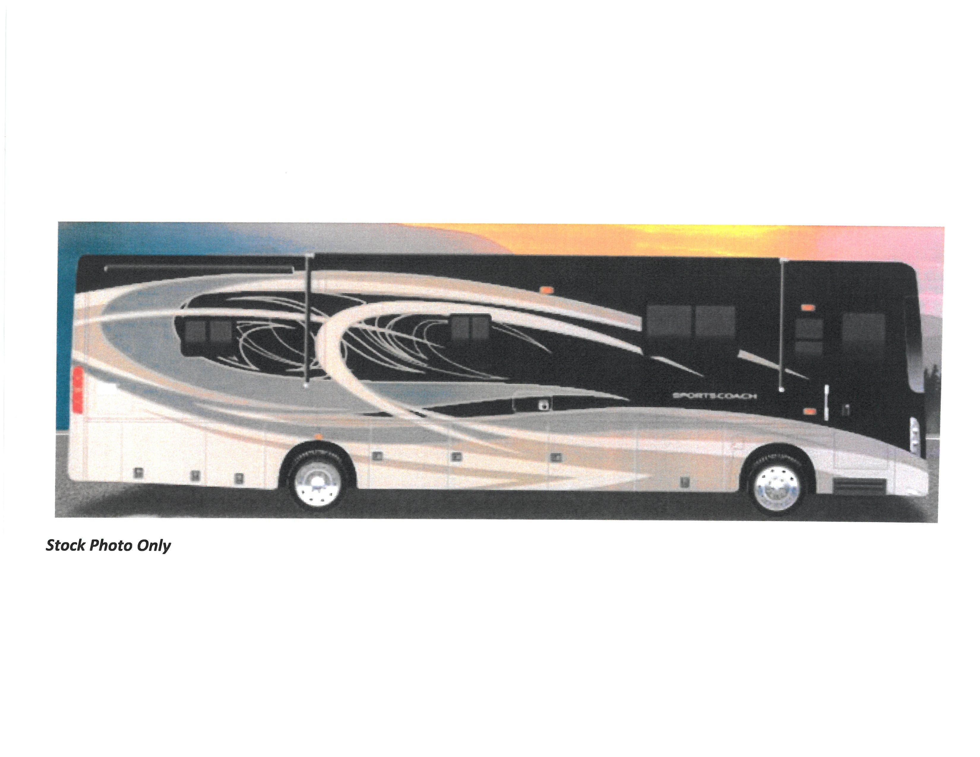 2022 Coachmen Sportscoach SRS 376ES