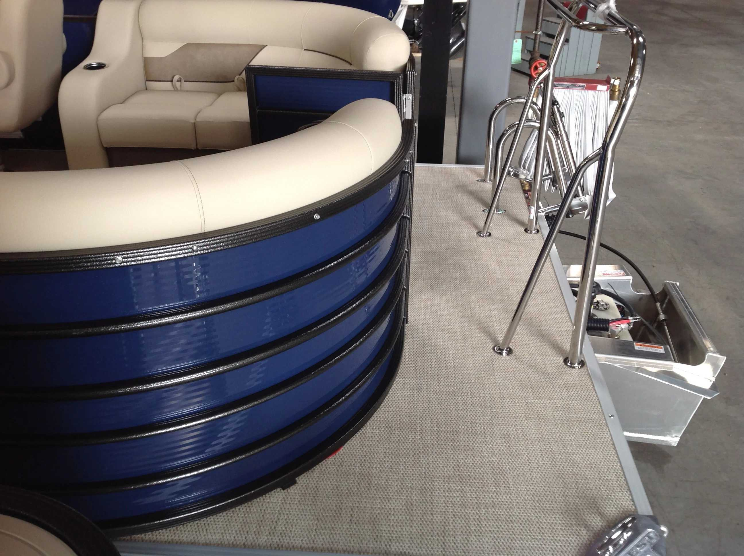 2021 Crest boat for sale, model of the boat is Cl Lx 200slc & Image # 13 of 13