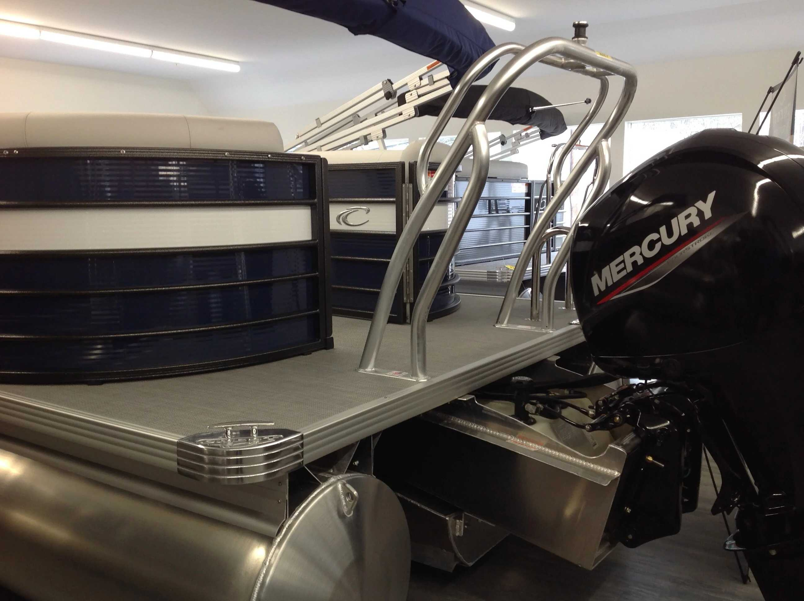 2021 Crest boat for sale, model of the boat is Cl Lx 220slc & Image # 13 of 13