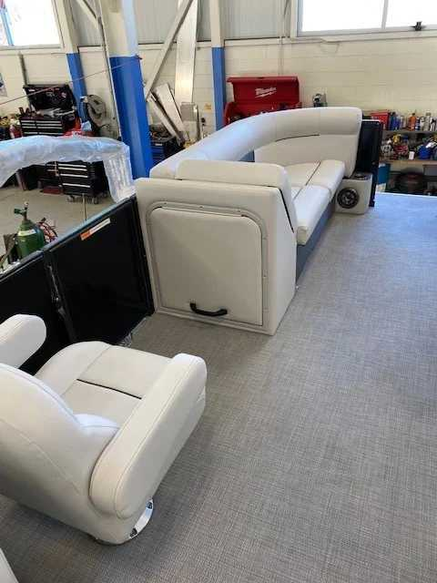 2021 Crest boat for sale, model of the boat is Cl Lx 220slc & Image # 11 of 15