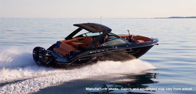 2021 Cruisers Yachts boat for sale, model of the boat is 338CX OB & Image # 4 of 12
