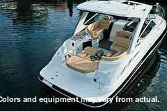 2021 Cruisers Yachts boat for sale, model of the boat is 35EXPRESS & Image # 3 of 5