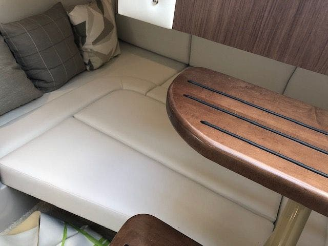 2021 Cruisers Yachts boat for sale, model of the boat is 35EXPRESS & Image # 11 of 16