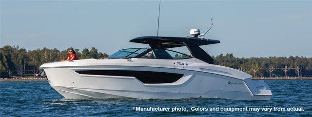 2021 Cruisers Yachts boat for sale, model of the boat is 38GLSOB & Image # 3 of 12