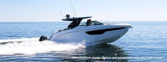 2021 Cruisers Yachts boat for sale, model of the boat is 38GLSOB & Image # 4 of 12