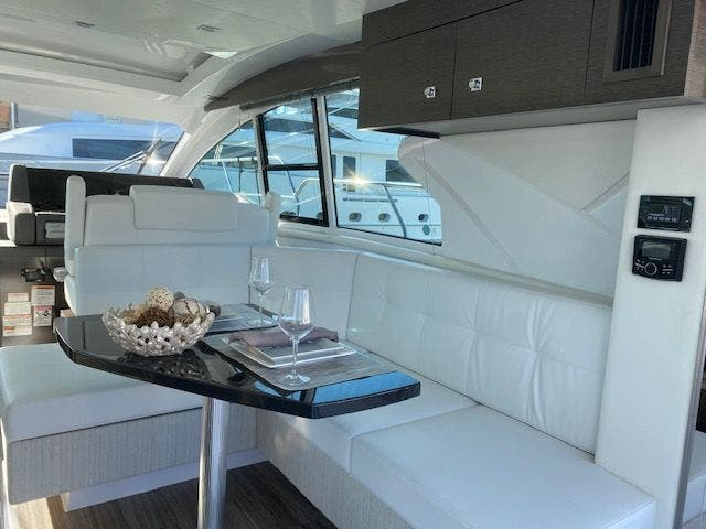2021 Cruisers Yachts boat for sale, model of the boat is 42CANTIUS & Image # 13 of 28