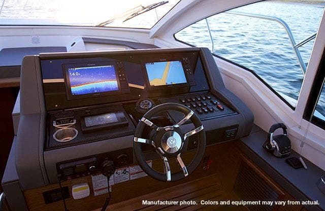 2021 Cruisers Yachts boat for sale, model of the boat is 42CANTIUS & Image # 8 of 11