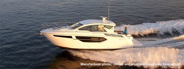 2021 Cruisers Yachts boat for sale, model of the boat is 42CANTIUS & Image # 3 of 11