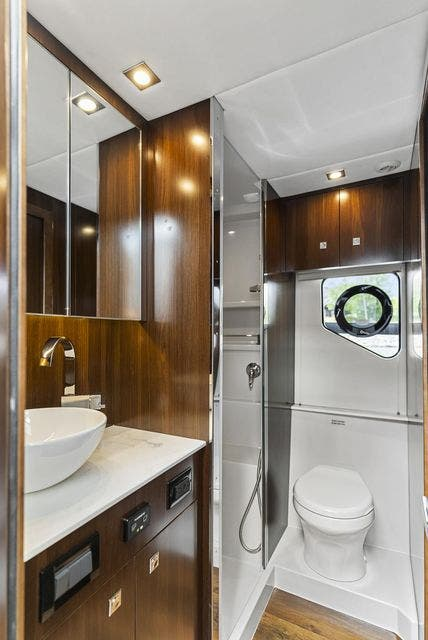 2021 Cruisers Yachts boat for sale, model of the boat is 42 CANTIUS & Image # 32 of 35