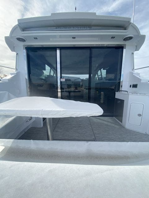2021 Cruisers Yachts boat for sale, model of the boat is 46CANTIUS & Image # 3 of 27
