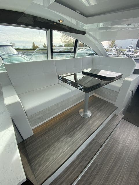 2021 Cruisers Yachts boat for sale, model of the boat is 46CANTIUS & Image # 7 of 27