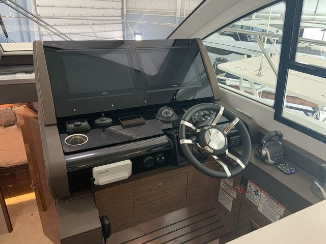 2021 Cruisers Yachts boat for sale, model of the boat is 50CANTIUS & Image # 3 of 31