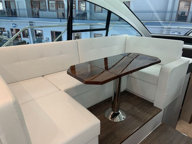 2021 Cruisers Yachts boat for sale, model of the boat is 50CANTIUS & Image # 4 of 31