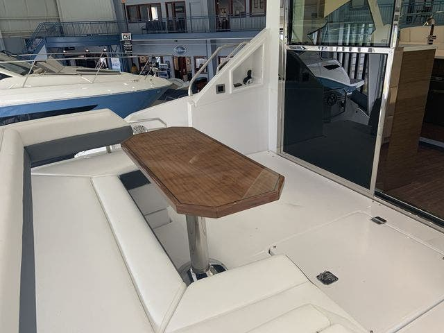 2021 Cruisers Yachts boat for sale, model of the boat is 50CANTIUS & Image # 12 of 31