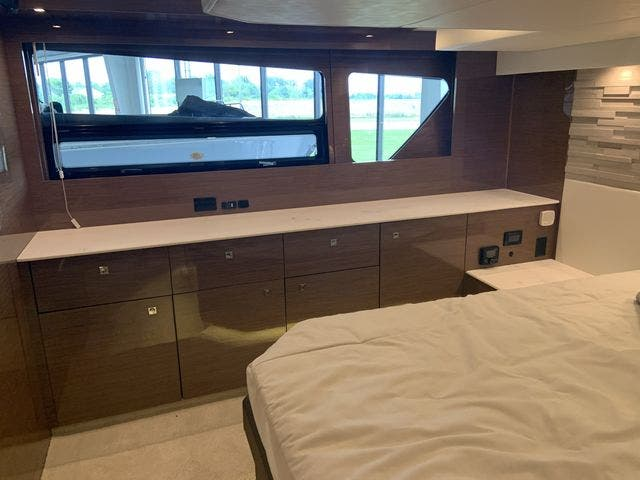 2021 Cruisers Yachts boat for sale, model of the boat is 50CANTIUS & Image # 24 of 31