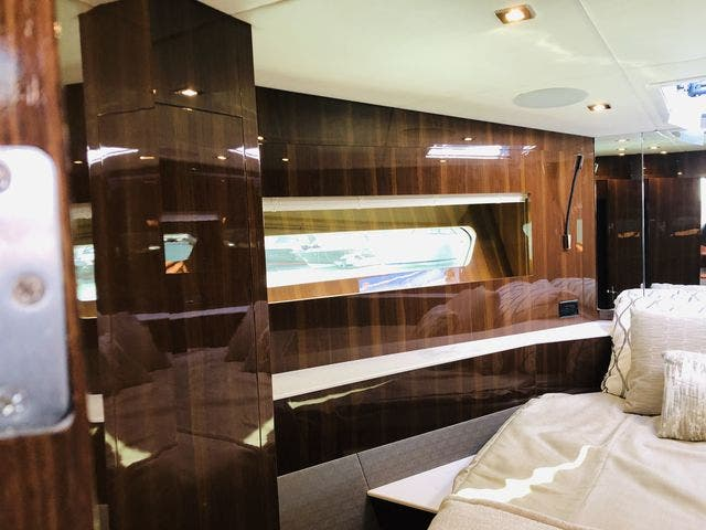 2021 Cruisers Yachts boat for sale, model of the boat is 54CANTIUS & Image # 35 of 60