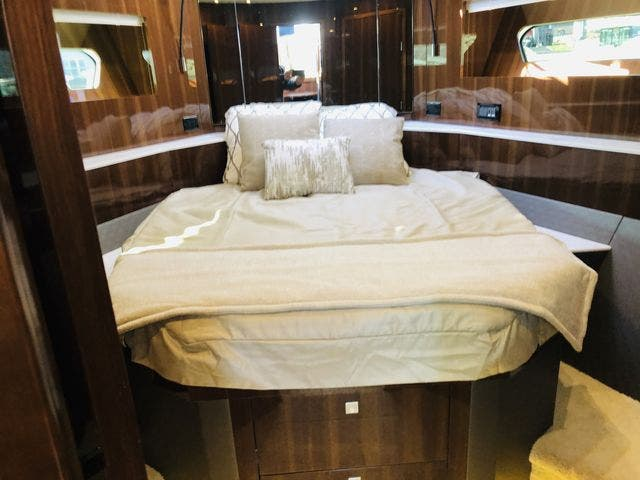 2021 Cruisers Yachts boat for sale, model of the boat is 54CANTIUS & Image # 36 of 60