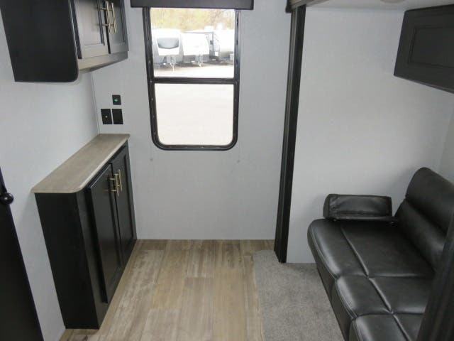 2021 Forest River Cherokee Destination Trailers 39CA Thumbnail