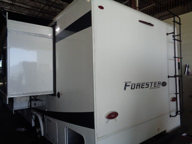2021 Forest River Forester 2441DS Thumbnail