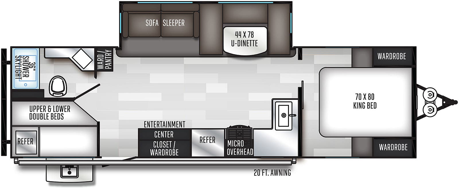 2021_forest_river_solaire_floorplan
