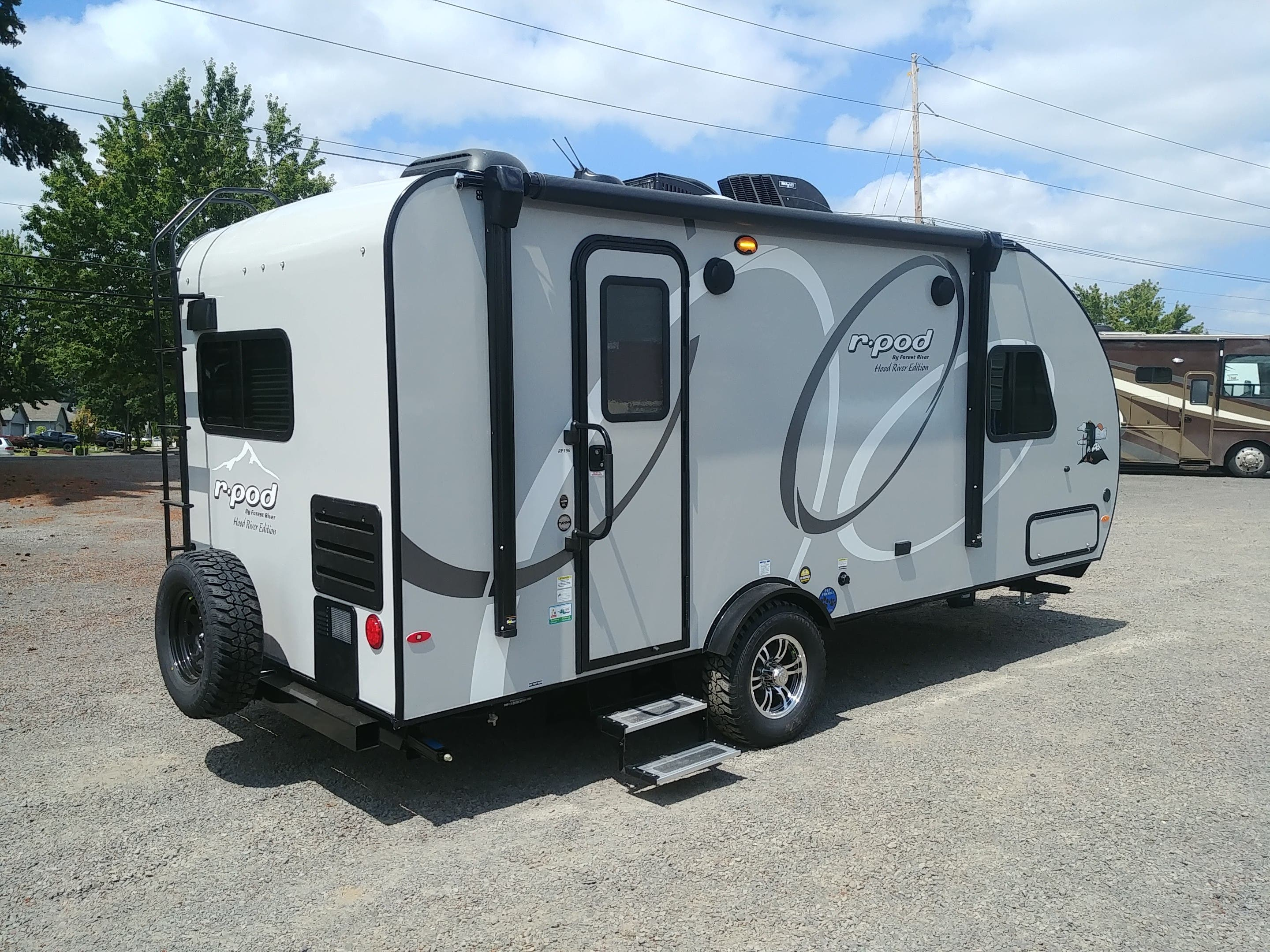 2021 Forest River R-pod -196 - Tualatin - 3471 - Funtime ...