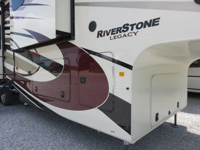 2021 Forest River Riverstone 39RKFB Thumbnail