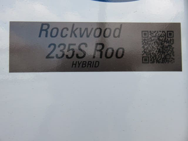 2021 Forest River Rockwood Roo 235S-ROO Thumbnail