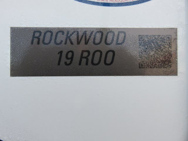 2021 Forest River Rockwood Roo 19 Thumbnail