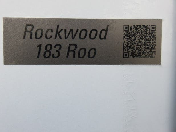 2021 Forest River Rockwood Roo 183 Thumbnail
