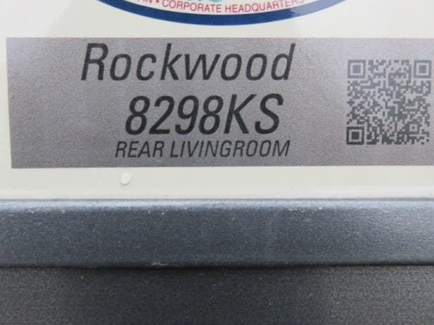 2021 Forest River Rockwood Signature Ultra Lite FW 8298KS Thumbnail