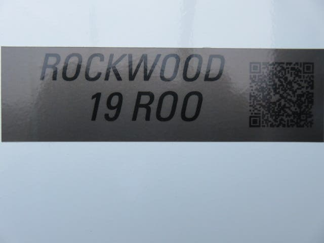 2021 Forest River Rockwood Ultra Lite 19ROO Thumbnail