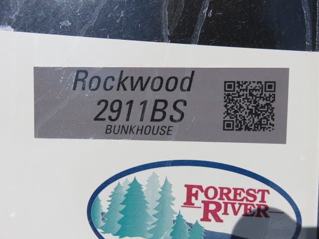 2021 Forest River Rockwood Ultra Lite 2911BS Thumbnail