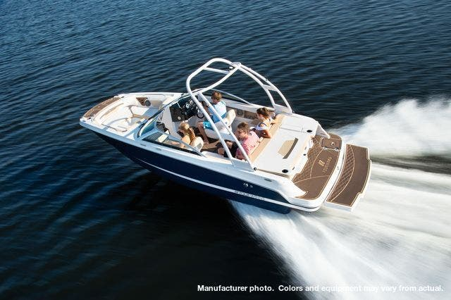 2021 Four Winns boat for sale, model of the boat is 20-HD2 & Image # 3 of 18