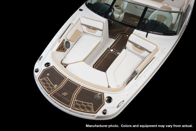 2021 Four Winns boat for sale, model of the boat is 20-HD2 & Image # 4 of 18