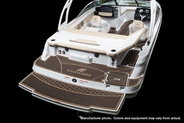 2021 Four Winns boat for sale, model of the boat is 20-HD2 & Image # 17 of 18